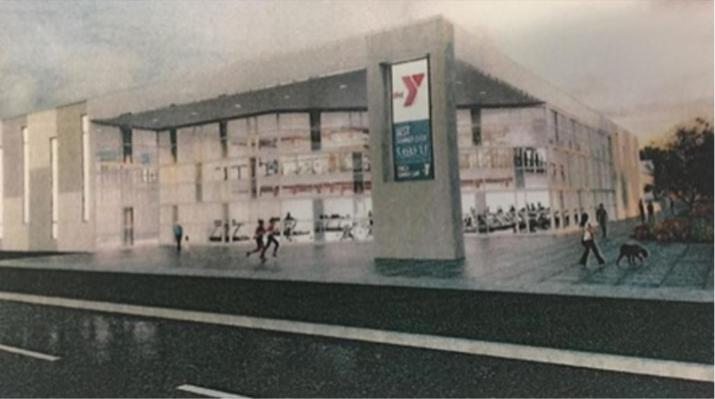Aldermen approve $5.9 million TIF dollars for new YMCA